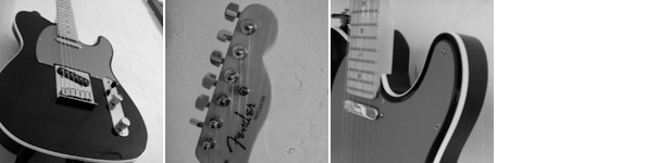 instruments et amplis